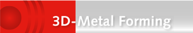 3D Metal Forming